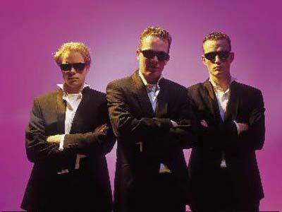 Trio 1999