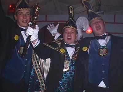Trio 2001