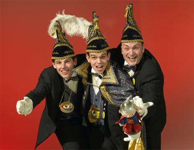 Trio 2006