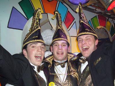 Trio 2007