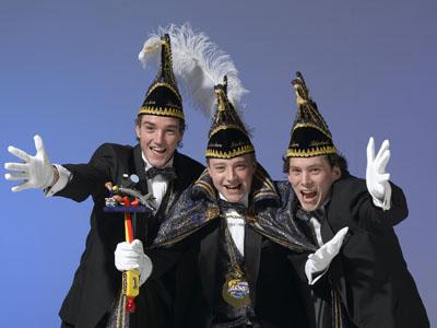 Trio 2009